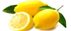 Лимонная