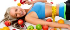 Как быстро похудеть на 20 кг