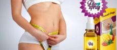 Фито-спрей для похудения