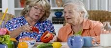 Как правильно похудеть женщине в 60 лет