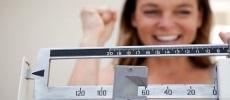 Как худеть на 1 кг в день