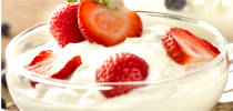 Йогуртовая