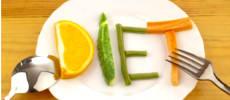 Список диет для похудения