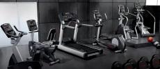 Профессиональные тренажеры для фитнес клубов