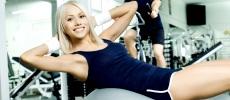 Как похудеть в спортзале
