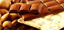 Шоколадная