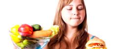 Как похудеть девочке 13 лет