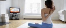 Передачи про похудение