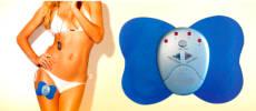 Массажер «Бабочка» для похудения