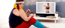 25 кадр для похудения