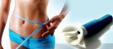 Дыхательный тренажер colorie breath для похудения
