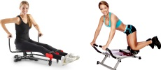 Тренажеры для похудения живота и боков