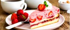 Десерты для худеющих