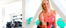 Как сбросить вес после 40