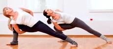 Что лучше – фитнес или йога