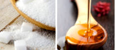 Чем заменить сладкое и мучное при похудении