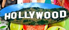 Голливудская