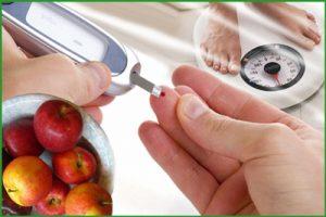 Сахарный диабет в декомпенсированной форме
