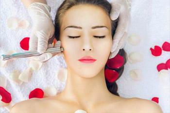 Эффективность аппаратного омоложения лицевой зоны