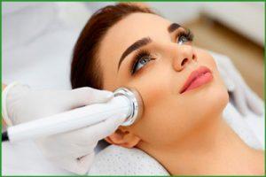 Методы омоложения кожи лица: аппаратная косметология