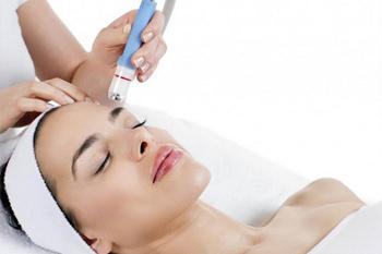 Кислородная терапия для сохранения молодости кожи лица