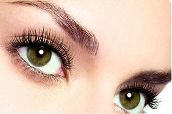 Лифтинг ресниц для красоты и выразительности глаз