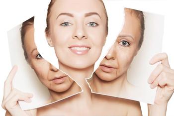 Использование плазмы для сохранения молодости кожи