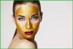 Подтягивающие маски для лица: приготовление лифтинг-средства
