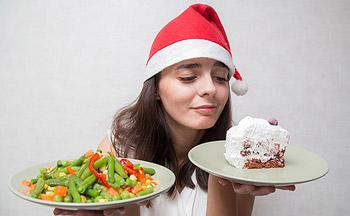 Секреты похудения после праздничных застолий