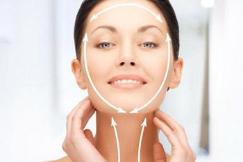 Гимнастические комплексы для коррекции лицевой зоны