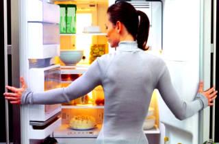 Этапы на диете