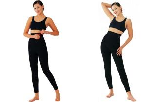 Как похудеть с помощью термоодежды