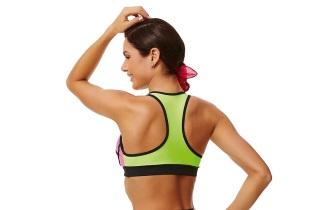 В какой одежде заниматься фитнесом