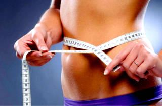 Терять вес йод