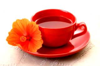 Свойства каркаде для похудения, как употреблять чай из суданской розы, отзывы