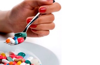 Противозачаточные таблетки для похудения реальность или иллюзия