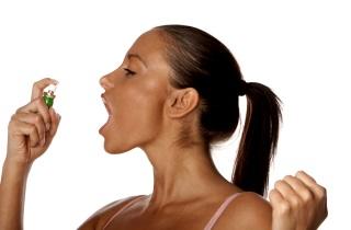 Фито-спрей для снижения веса