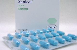 Ксеникал в таблетках для похудения, инструкция, отзывы худеющих