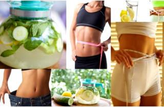 Спорт и лимонная кислота