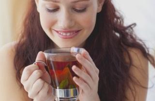 Чай со слабительным эффектом «Похудей»