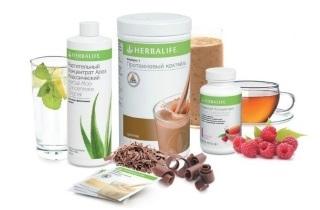 Гербалайф подробный обзор программ похудения препаратов и продуктов от знаменитого бренда