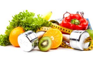 Пищевые добавки и диеты