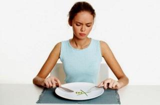 Как похудеть по методу Борменталя