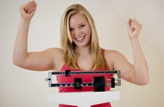 Магия для гарантированного похудения: нюансы проведения