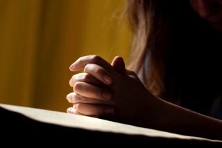Можно ли похудеть с помощью молитвы
