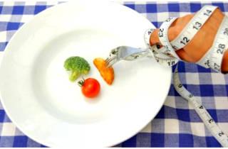 Как правильно составить график похудения и питания на месяц