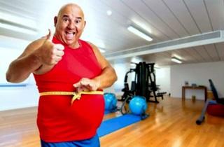 Как похудеть мужчине без диеты: действенные способы похудеть без диет для мужчин