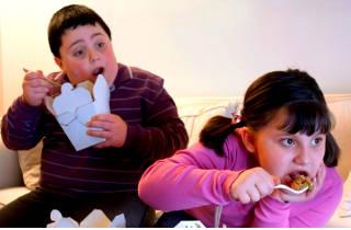 Как похудеть в домашних условиях ребенку