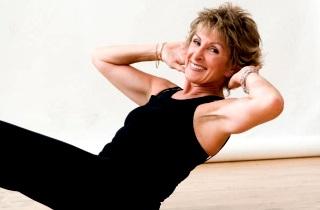 Физические упражнения для похудения для женщин после 50 лет