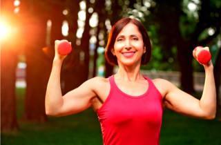Как сбросить вес после 40: правила и советы